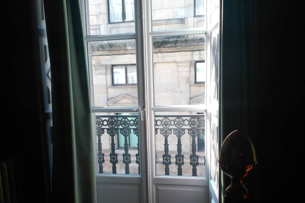 Classic Room, 1 Double Bed, Private Bathroom - Balcony
