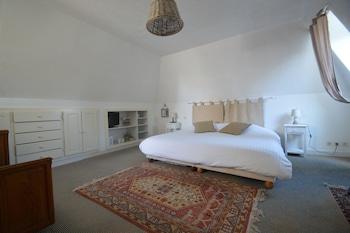 瑟勒瓦爾德拉洛克城堡酒店的圖片