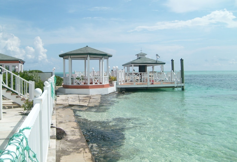 The Pointe Resort & Marina, Little Creek, Strand