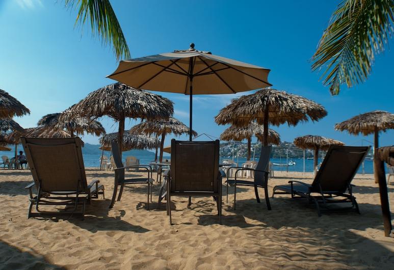 Ramada by Wyndham Acapulco Hotel & Suites, Acapulco, Strand