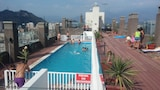 Hotel , Santiago