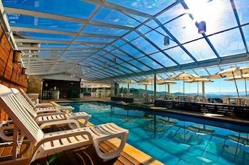 Bild vom Chris Park Hotel in Campos do Jordão