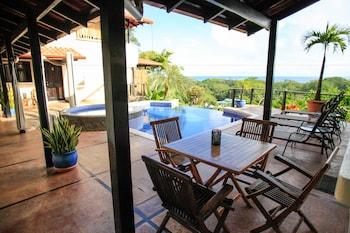 Foto di Casa Marbella a Cobano