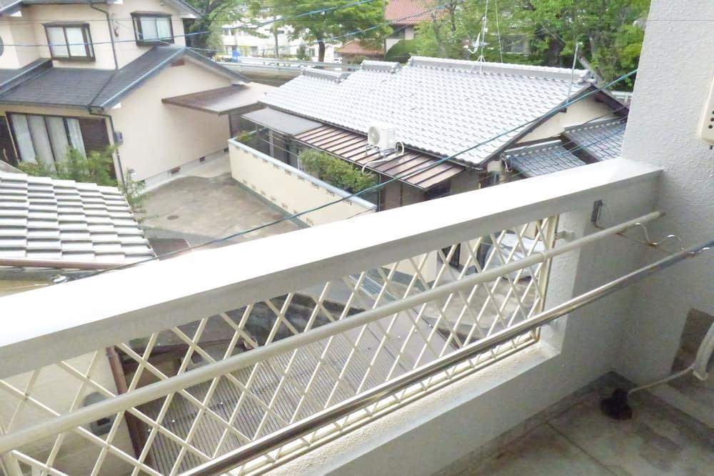 Apartment (3 Bedroom) - Balkon