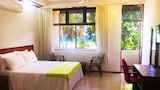 Sélectionnez cet hôtel quartier  Dixcove, Ghana (réservation en ligne)