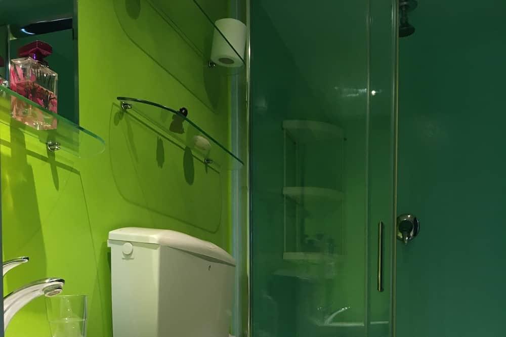 Grand Mobile Home - Bathroom
