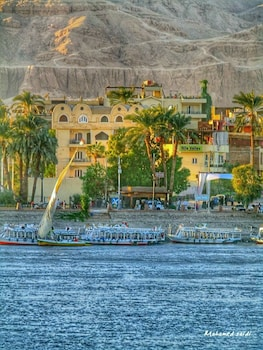 Picture of Nile Valley Hotel & Restaurant in Luxor