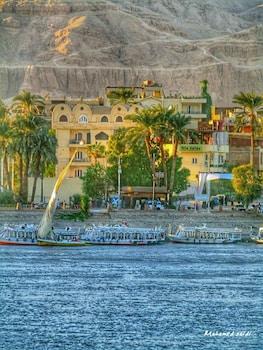 Φωτογραφία του Nile Valley Hotel & Restaurant, Λούξορ