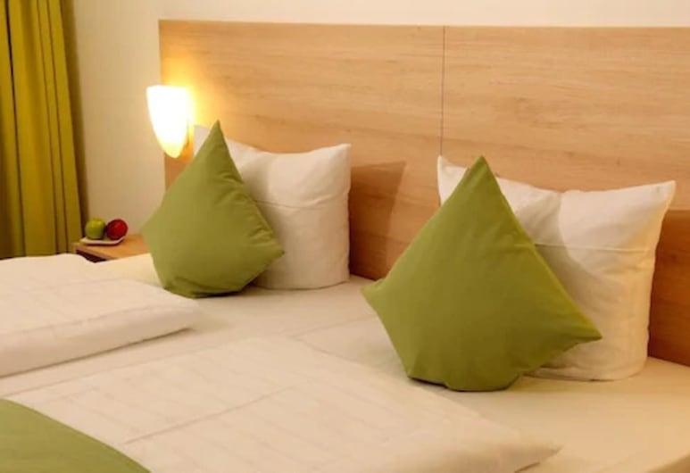 ante porta Das Stadthotel, Trier, Comfort - kahden hengen huone, Vierashuone