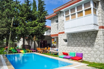 Picture of Chakra Boutique Hotel in Cesme