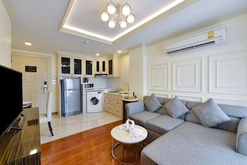 Bild vom Aspira Hana Residence Thong Lor in Bangkok