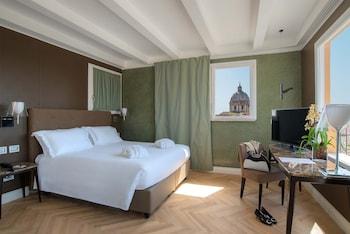 Φωτογραφία του Damaso Hotel, Ρώμη