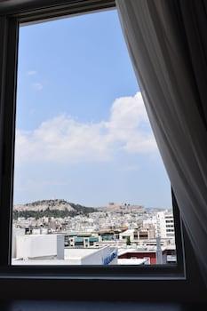 Kuva Athenaeum Grand Hotel-hotellista kohteessa Kallithea