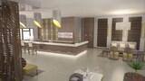 Sélectionnez cet hôtel quartier  Gaborone, Botswana (réservation en ligne)