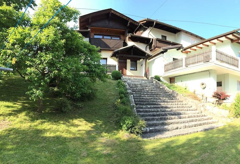 Karawanken Lodge, Finkenstein am Faaker See, Taman