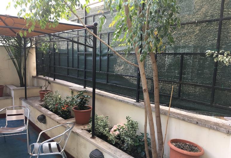 Best Location in Rome, Rome, Terrace/Patio