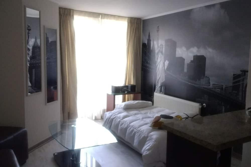 Apartmán typu Executive, dvojlůžko - Obývací pokoj