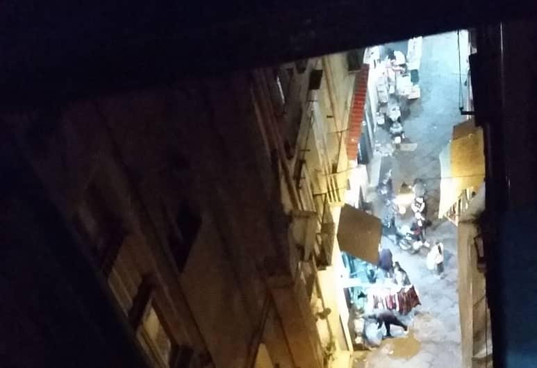 San Nicola Apartment, Napoli, Overnattingsstedets eiendom