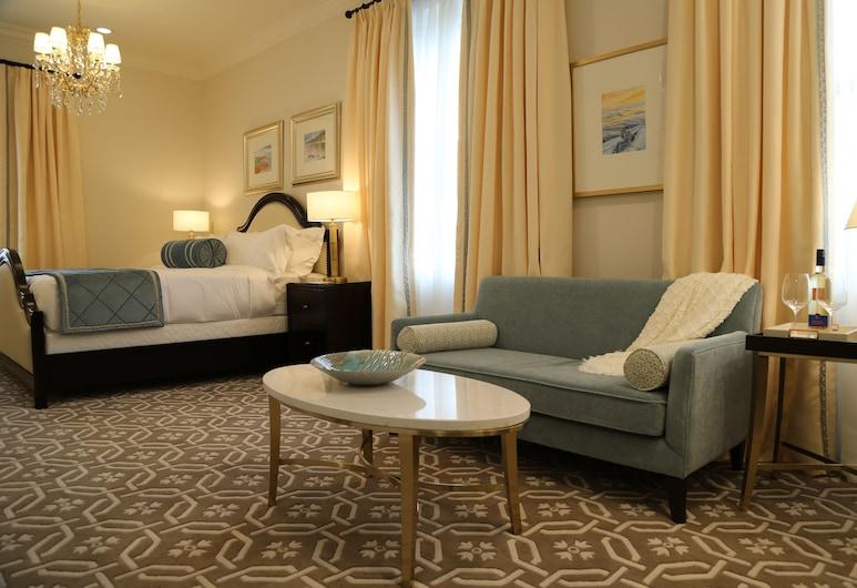The Sydney Boutique Inn, Charlottetown, Executive-Suite, 1King-Bett, Zimmer