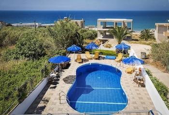 Obrázek hotelu Helios Studios & Apts ve městě Ierapetra