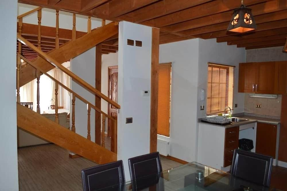 Casa de campo estándar, 3 habitaciones - Sala de estar