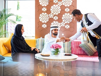 Slika: Mercure Hotel Apartments Dubai Barsha Heights ‒ Dubai