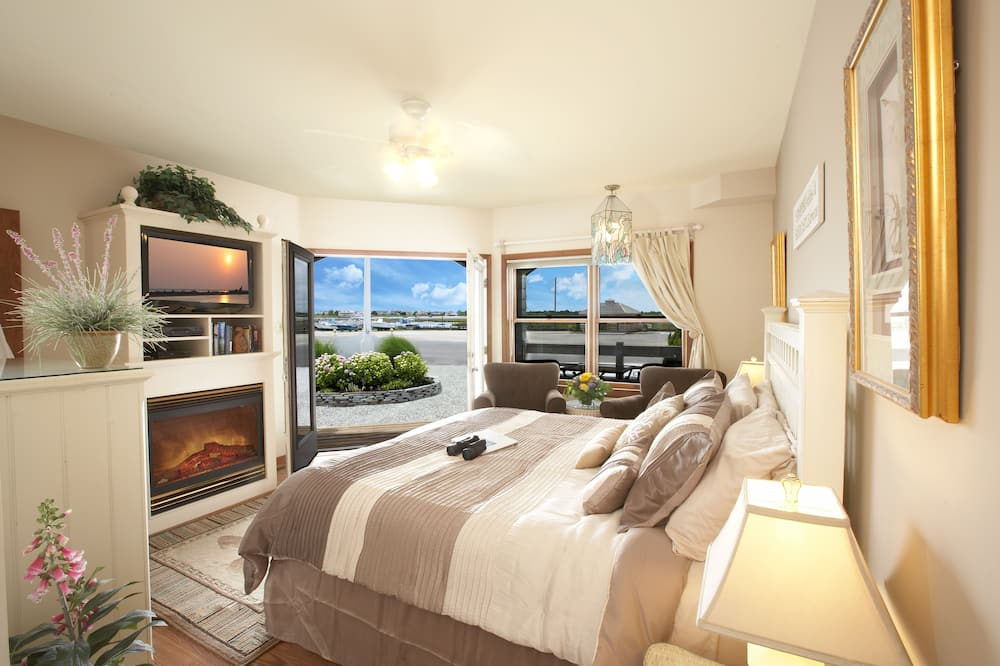 Habitación Premium - Imagen destacada
