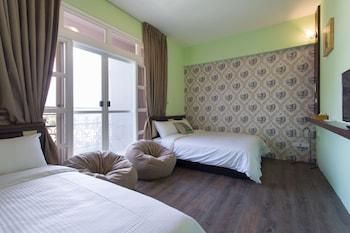 Fotografia do LOVING RIVERSIDE BED AND BREAKFAST em Wujie