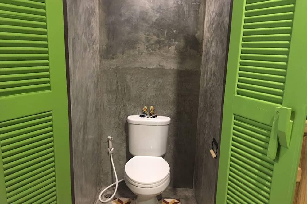 NONG SAO FAMILY Dorm Room - Bilik mandi