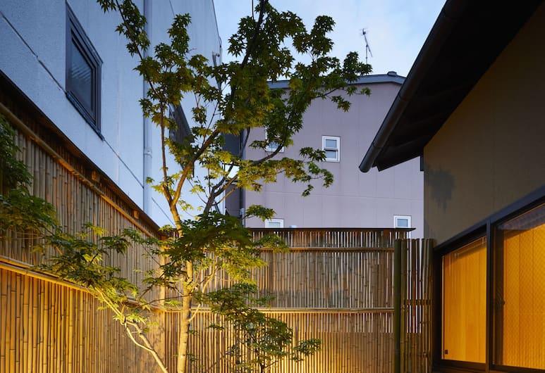 林恩伏見稻荷飯店, Kyoto, 傳統聯排別墅 (Japanese Style, 1-6 People), 花園