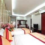 Chambre Supérieure Double ou avec lits jumeaux - Balcon