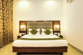 Picture of Treebo Bhoomi Residency in Agra