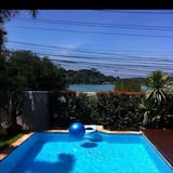 4 Bedrooms with Private Pool Villa - Terrace/Patio