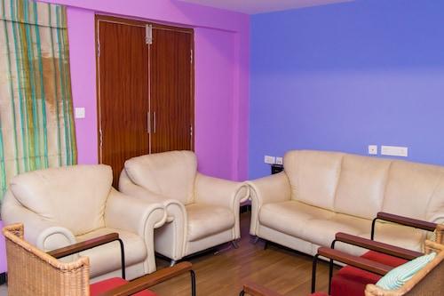 邦加羅爾奧瑞爾旅館酒店/