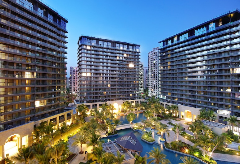 Hampton by Hilton Sanya Bay, Sanya