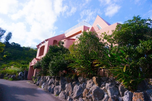 天空沖繩酒店/