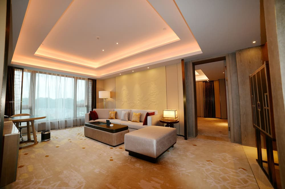 Svit Executive - Vardagsrum