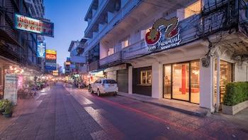 Bild vom Nornyaowarat Hostel in Bangkok