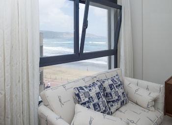 Foto di Charming Beachfront Apartment a Las Palmas de Gran Canaria