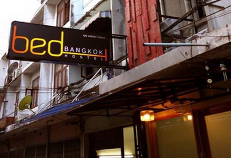 ベッド バンコク ホステル, バンコク, 外装
