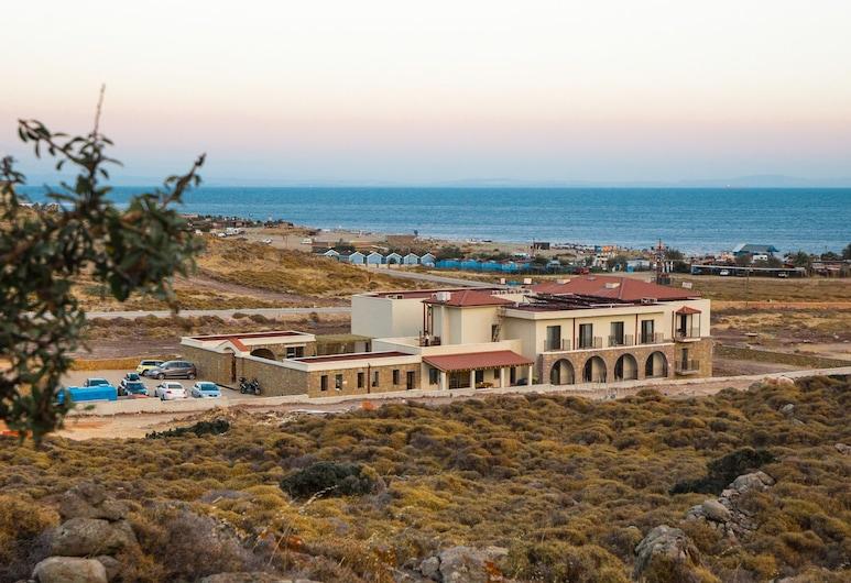 Otel Kefalos, Giokčeada