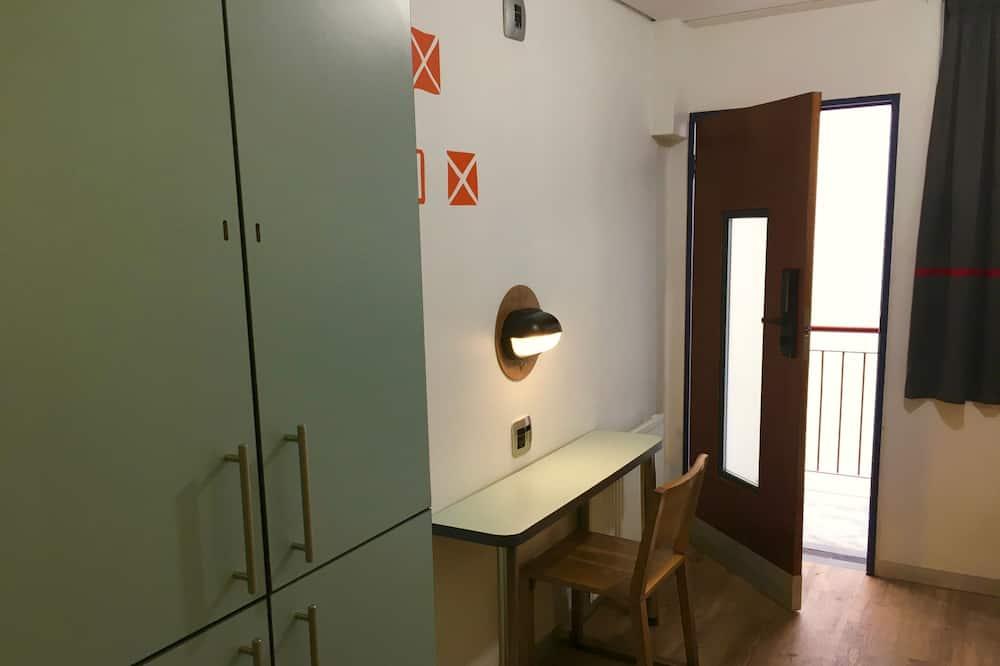 Dorm Room - Oppholdsområde