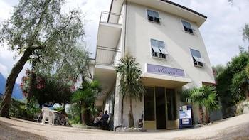 A(z) Hotel Silvana Garnì hotel fényképe itt: Limone sul Garda