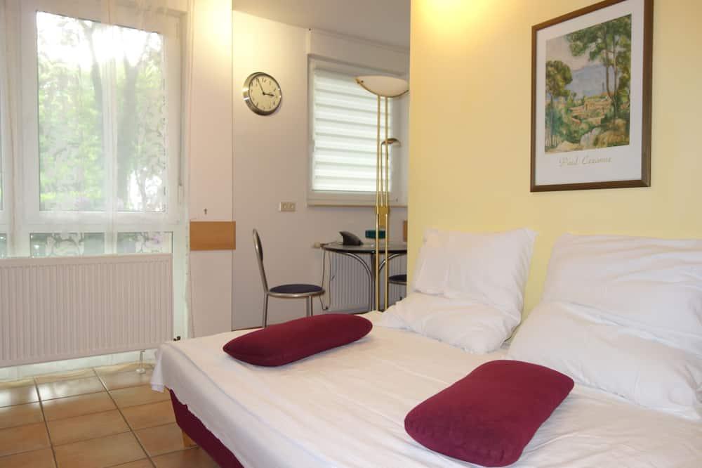 City Apartment, 2 Bedrooms - Room