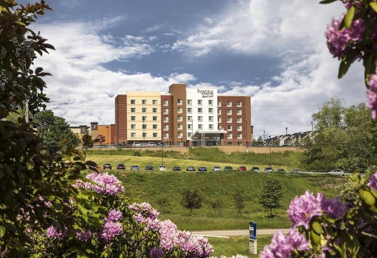 Fairfield Inn & Suites by Marriott Pittsburgh North/McCandless Crossing, Pittsburgh