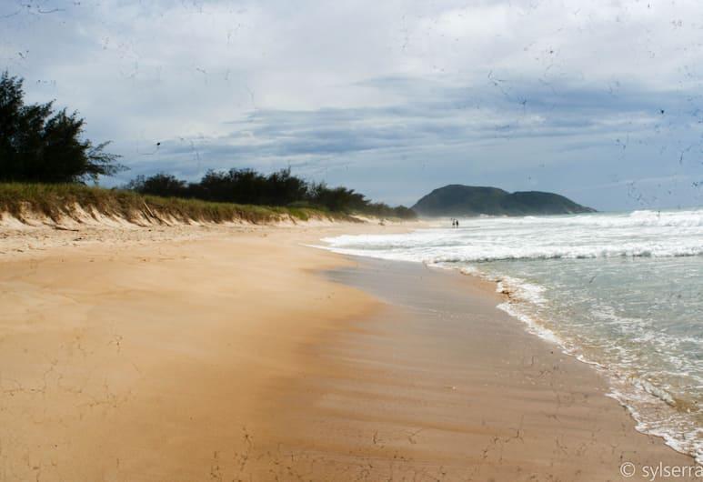 Recanto do Encanto Eco Beach Stay, Florianopolis, Spiaggia