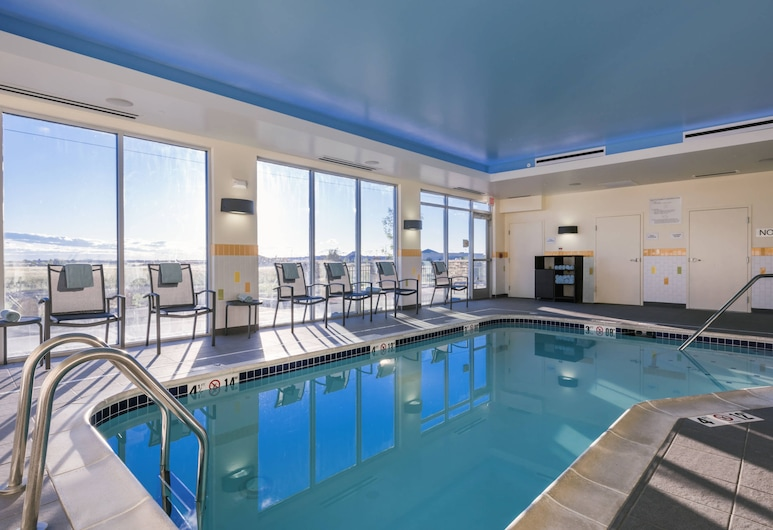 Fairfield Inn and Suites by Marriott Moses Lake, Moses Lake