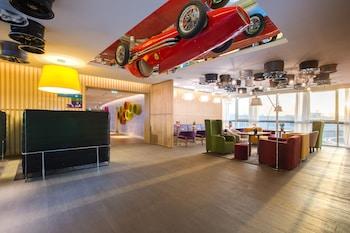Φωτογραφία του Park Inn by Radisson Dubai Motor City, Ντουμπάι
