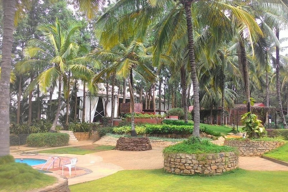 Výhľad z hotela