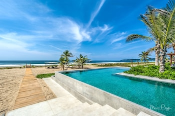 Fotografia do Marea Beachfront Villas em Zihuatanejo